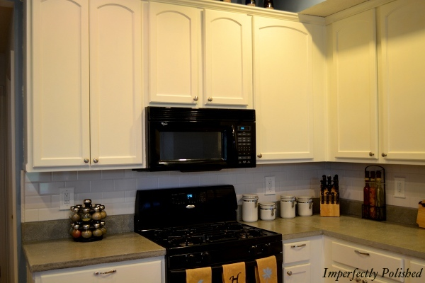 painting kitchen cabinets - Behr Paint Kitchen Cabinets