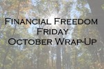 fff october wrap up