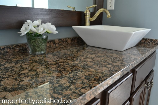 White Bathroom Cabinets With Dark Countertops plain white bathroom cabinets dark countertops gray throughout