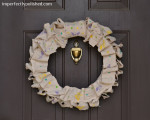 spring wreath 1
